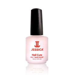 Jessica Nail Cure Liquid Strength