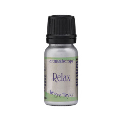 Eve Taylor Relax Oil Blend