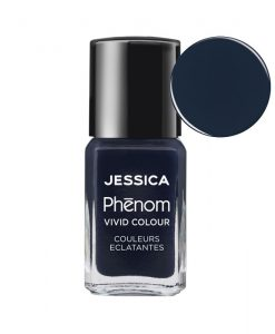 Jessica Phenom Blue Blooded