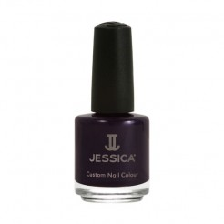 Jessica Purple Edge Nail Polish