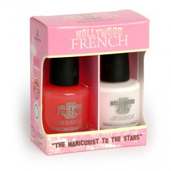 Jessica Hollywood French Duet Kit