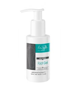 Eve Taylor Reviving Foot Gel