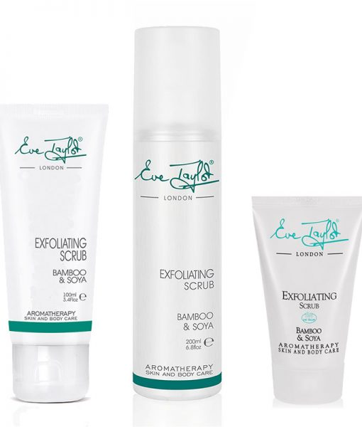 Eve Taylor Exfoliating Scrub Ts Beauty Shop