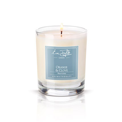Eve Taylor Orange and Clove Candle