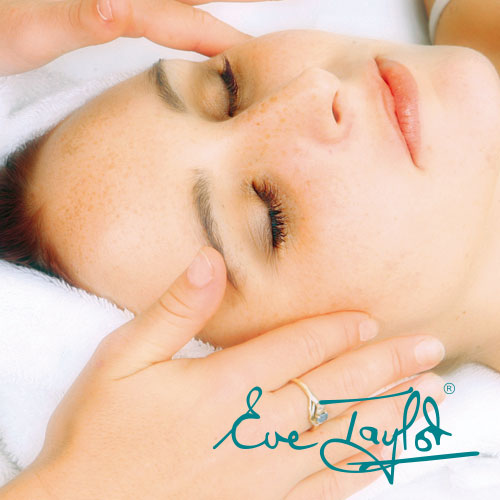 Eve Taylor Facial Voucher