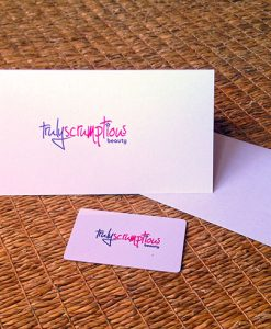 Truly Scrumptious Gift Vouchers