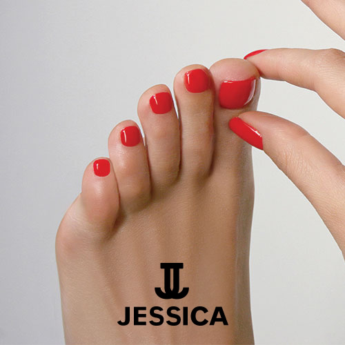 Jessica Pedicure Gift Voucher