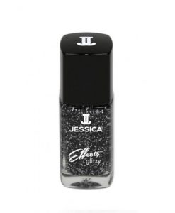 Jessica Bling In Black Effects Glitzy 12ml