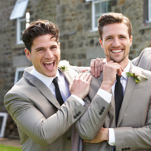 Best Man Beauty Package for Men