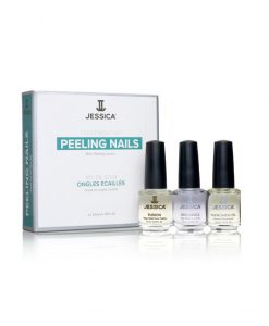 Jessica Nail Treatment Kit For Peeling Nails