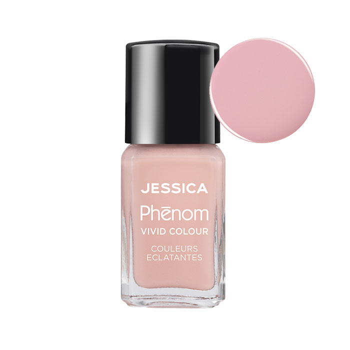 Jessica Phenom First Love