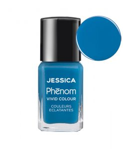 008 Jessica Phenom Fountain Bleu