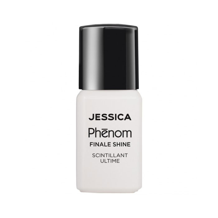 Jessica Phenom Finale Shine Top Coat