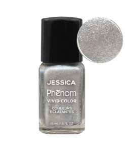 043 Jessica Phenom Antique Silver