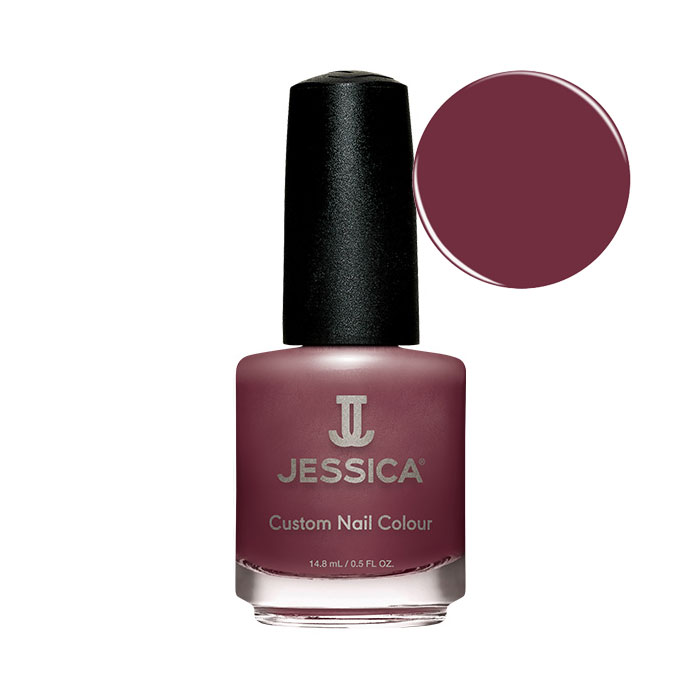 1149 Luscious Leather Jessica Nail Polish - TS Beauty Shop