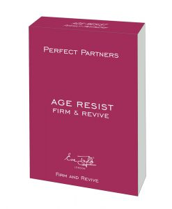 Perfect Partners Firm & Revive - Timeline Intensive Serum & Anti-oxidant Masque Collection Kit