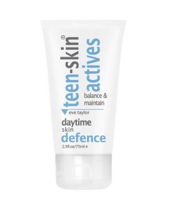 Teen-Skin Actives Daytime Defence SPF 15 75ml