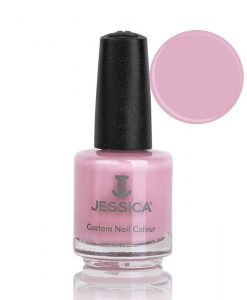 1165 Pinkies Up Jessica Nail Polish