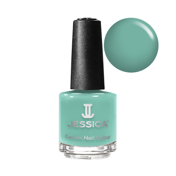 1168 Flower Crown Jessica Nail Polish Buy Online At Ts Beauty Shop
