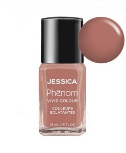 069 Jessica Phenom Chocolate Bronze