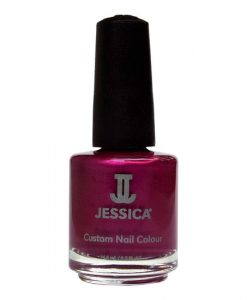 Jessica Red Vines Nail Polish