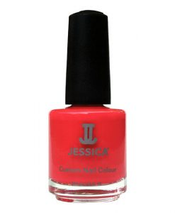 Jessica Happy Go Lucky Nail Polish
