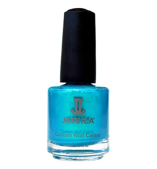 Jessica Out All Night Nail Polish